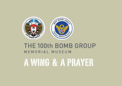 100th Bomb Group Memorial Museum