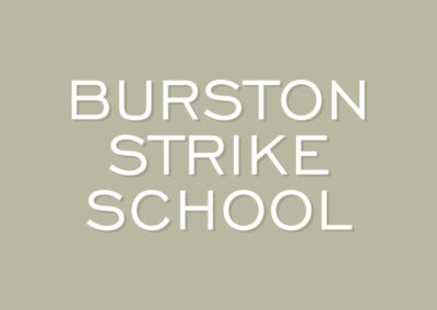 Burston Strike School
