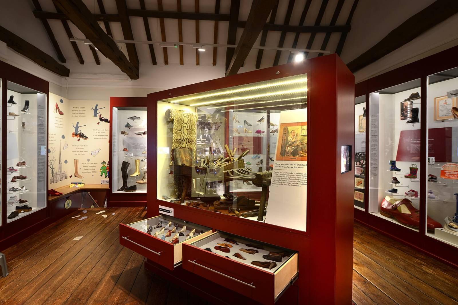 Museum of Norwich 4