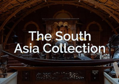 The South Asia Collection Museum