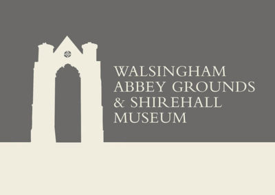 Walsingham Abbey Grounds and Shirehall