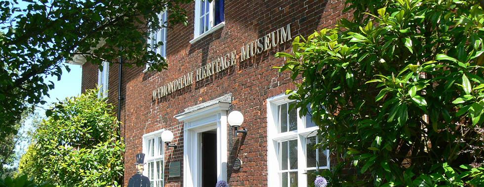 Wymondham Museum