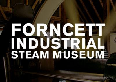 Forncett Industrial Steam Museum