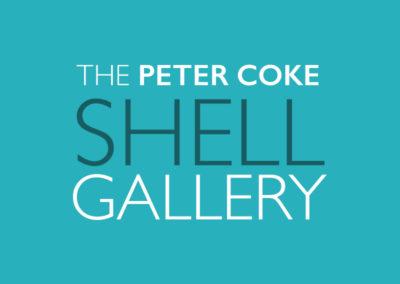Peter Coke Shell Gallery