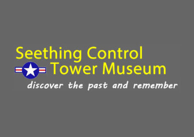 Seething Control Tower Museum
