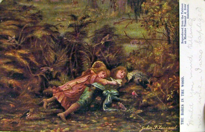 babes-in-the-wood-museum-4-watton
