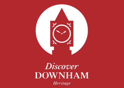 Discover Downham