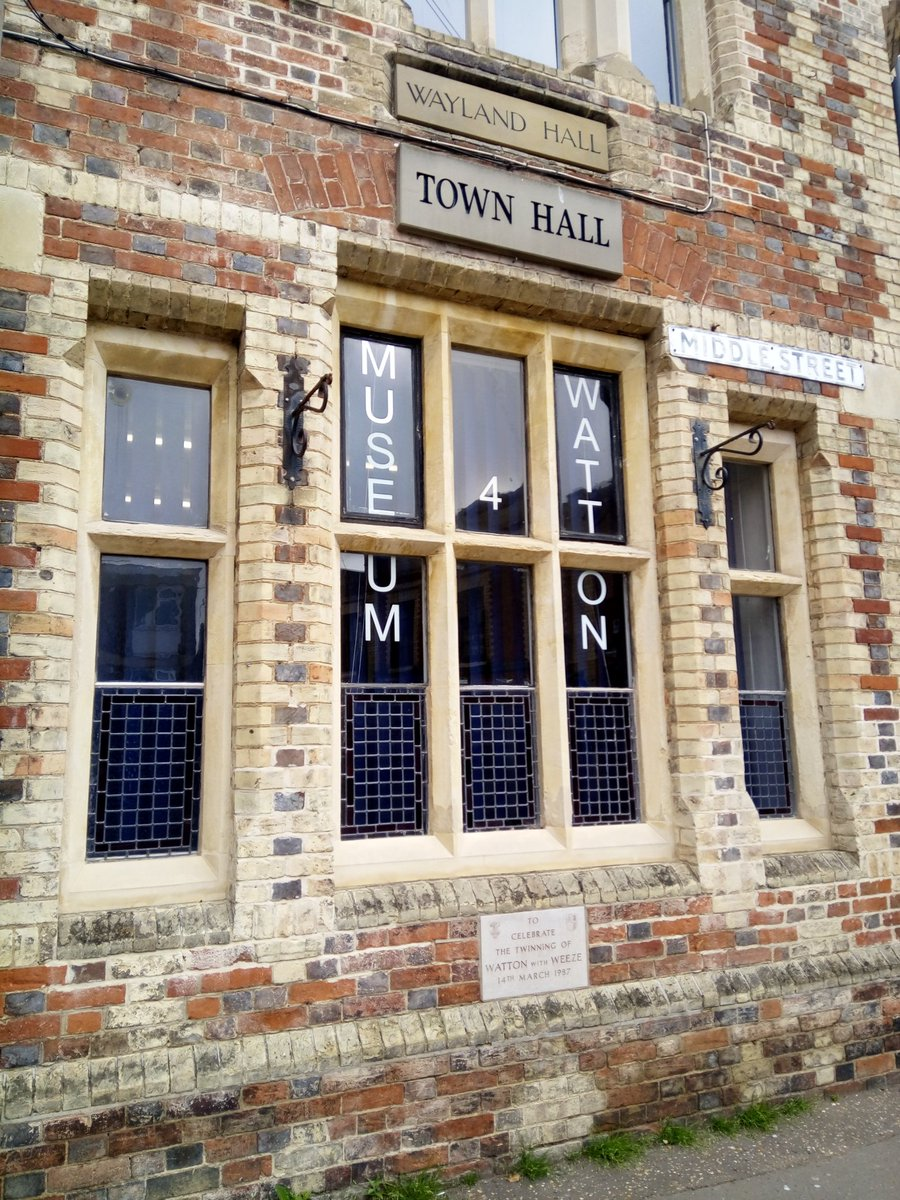museum for watton 4