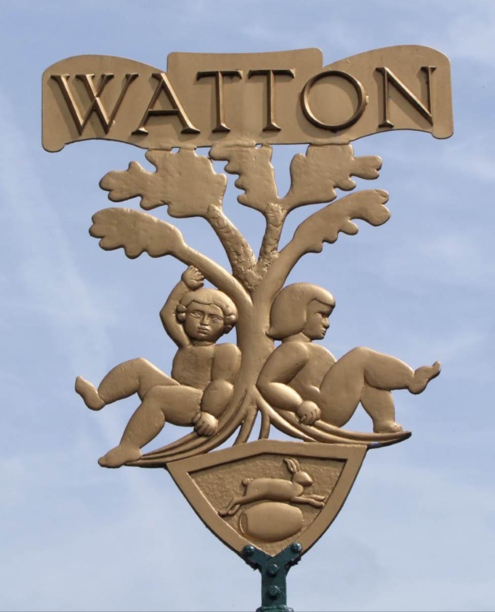 watton copy